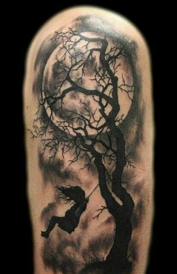 30 Best Tree Tattoo Ideas For Boys And Girls