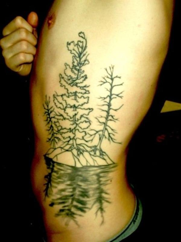 tree tattoo designs (25)