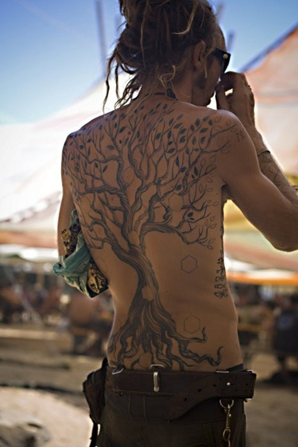 tree tattoo designs (3)