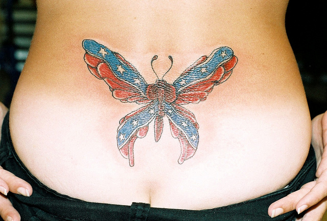 Butterfly Tattoo Design and Ideas