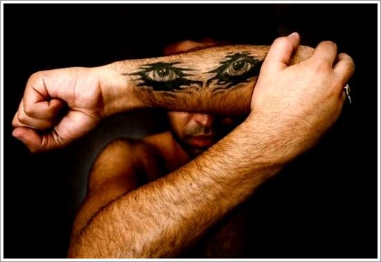 Eye Tattoo Designs11