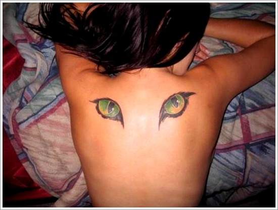 Eye Tattoo Designs22