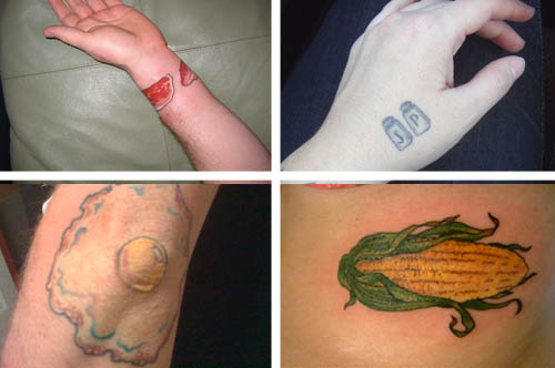 5 designs in tattoos to avoid unless your recipe means or symbolizes something out of the ordinary do not make yourself a solutioingenieria Images