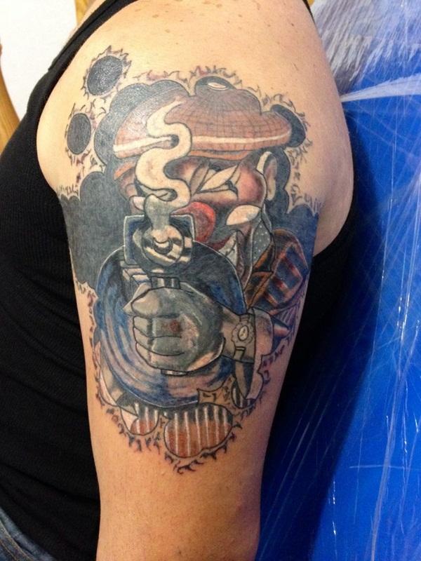 Mexican tattoo (1)