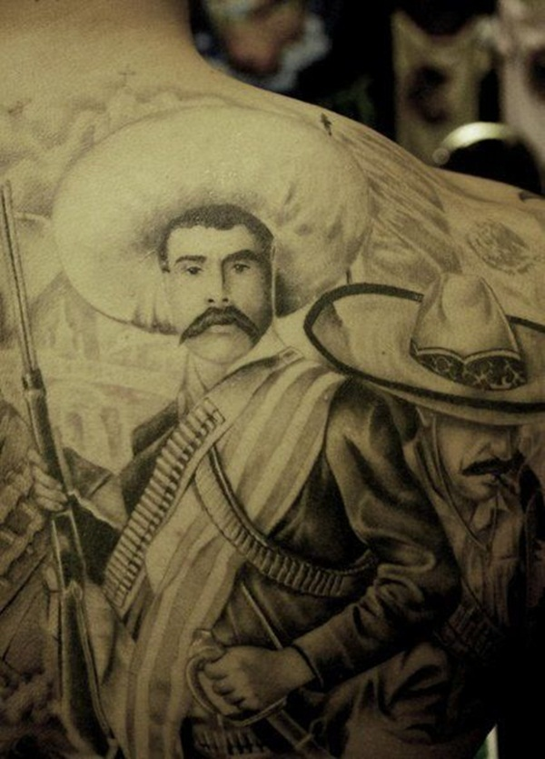 mexican tattoo (20)
