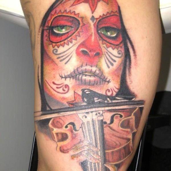 mexican tattoo (25)