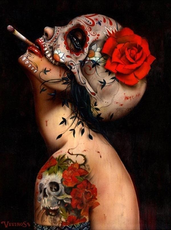 mexican tattoo (4)