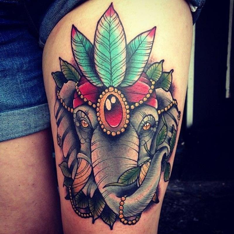 traditional tattoos (18)