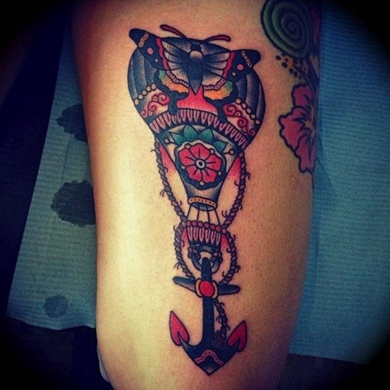 traditional tattoos (3)