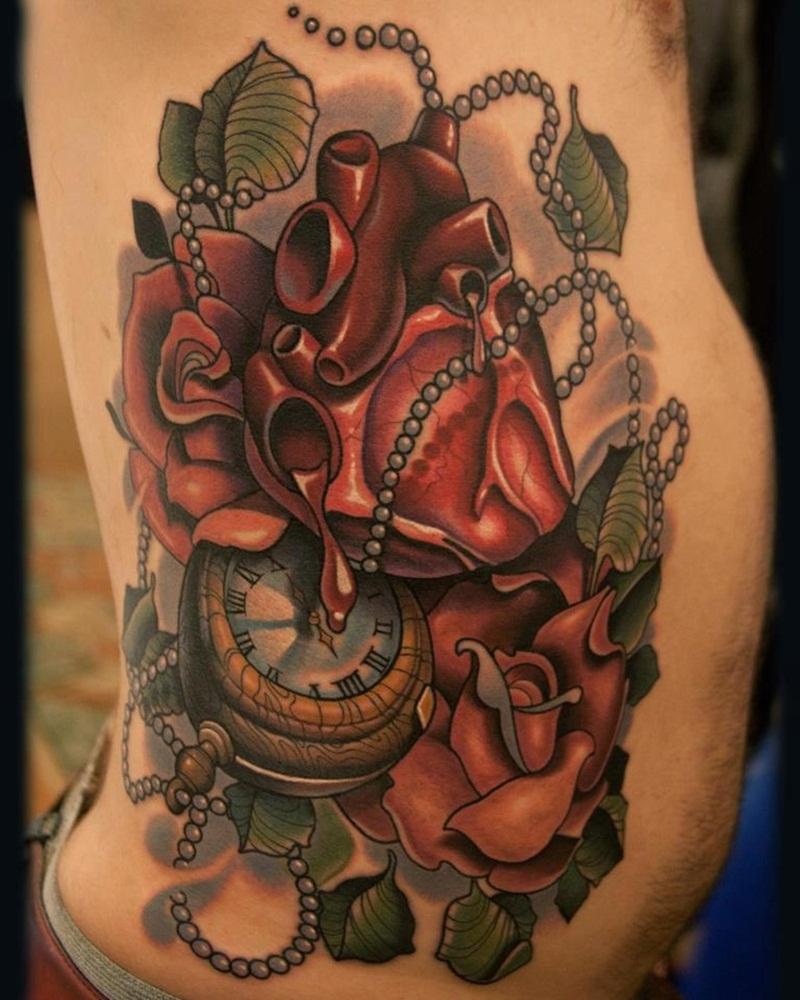 traditional tattoos (30)
