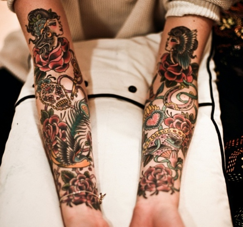 traditional tattoos (8)