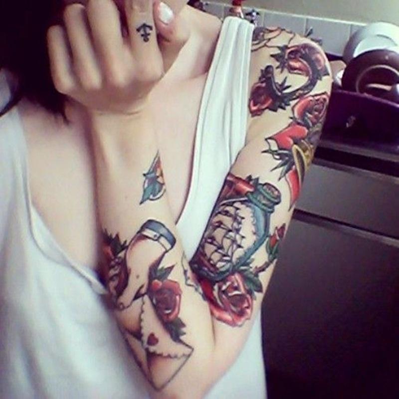 traditional tattoos (9)