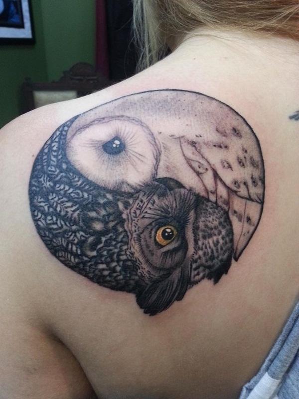 ying yang tattoos (25)