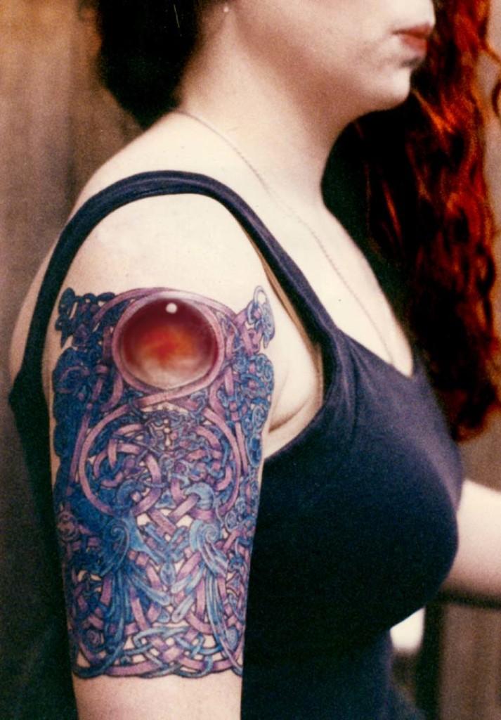 Celtic Tattoo Designs