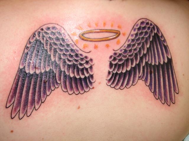 Chelle's Tattoo