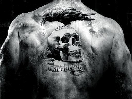 Skull Tattoo Designs for Men32