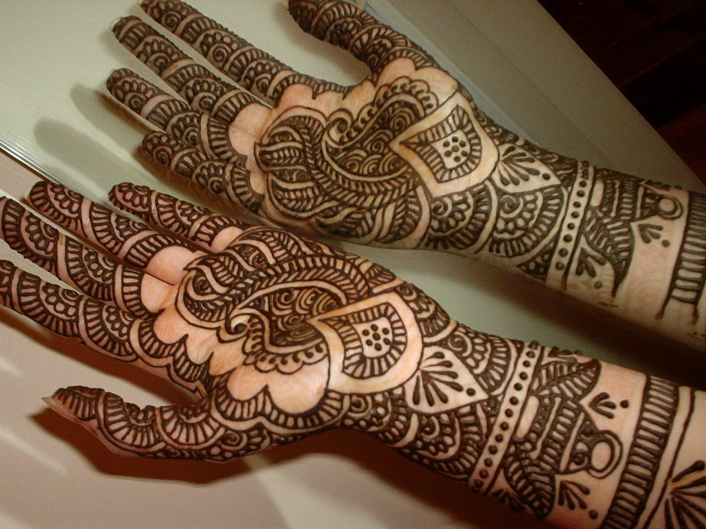 Best Henna Tattoo Designs And Ideas Amazing Pla 1