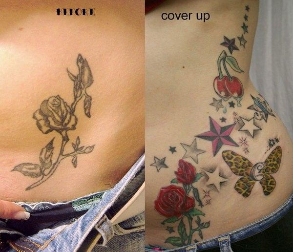 Color Tattoo Design24