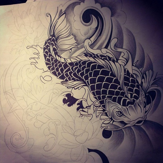 Tattoo Design19
