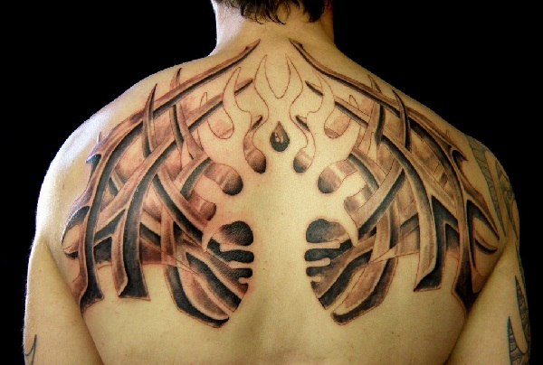 30 Amazing 3D Tattoo Designs in Vogue | Tattooton