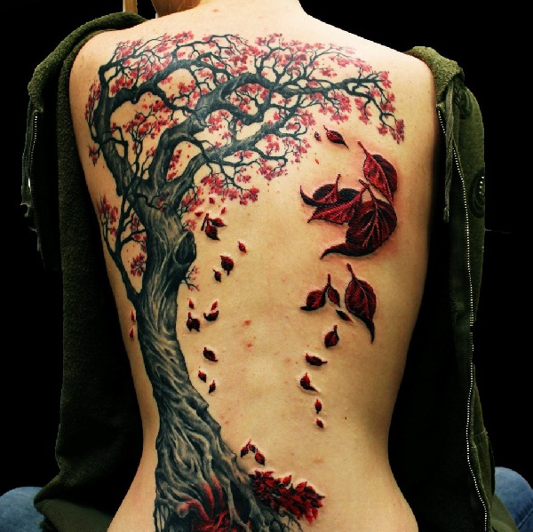 Best 3D Tattoo Pictures Gallery