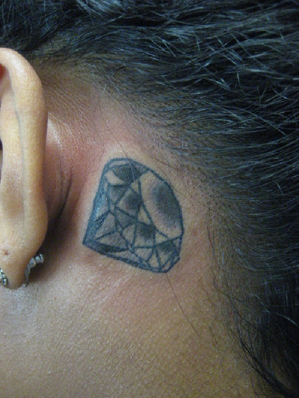 Best Diamond Tattoo Designs11