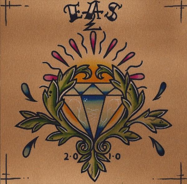 Best Diamond Tattoo Designs16