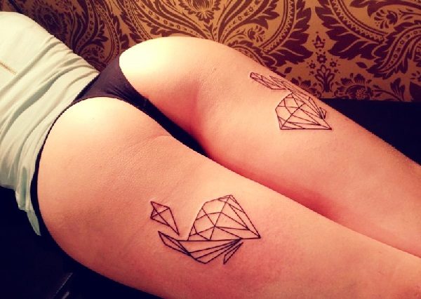 Best Diamond Tattoo Designs25