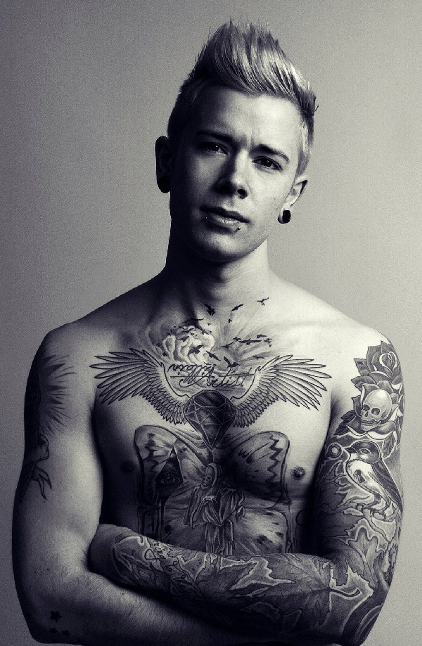Best Diamond Tattoo Designs5
