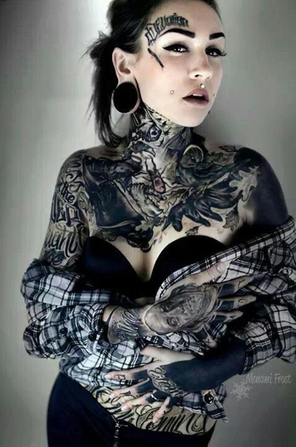 full body tattoo10