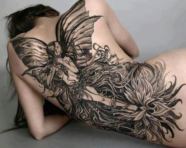 full body tattoo11