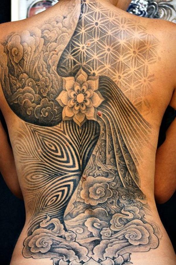 full body tattoo13