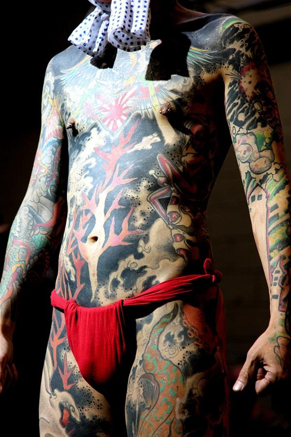 full body tattoo23