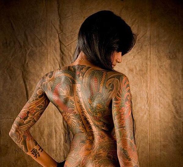 full body tattoo25