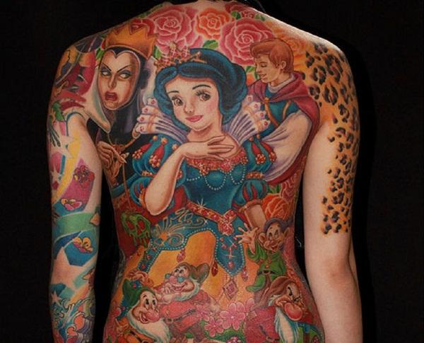 full body tattoo29