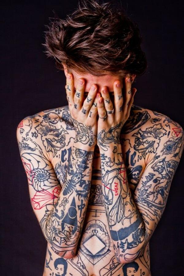 full body tattoo8