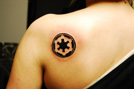 Star Tattoos for Men and Women