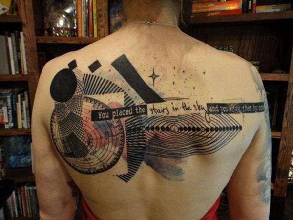 Unusual And Creative Tattoo Ideas001