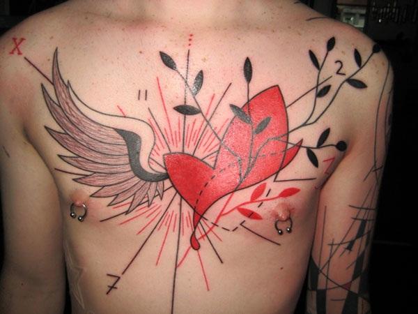 Unusual And Creative Tattoo Ideas005