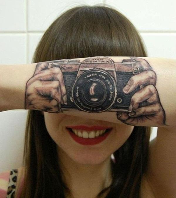 Unusual And Creative Tattoo Ideas006