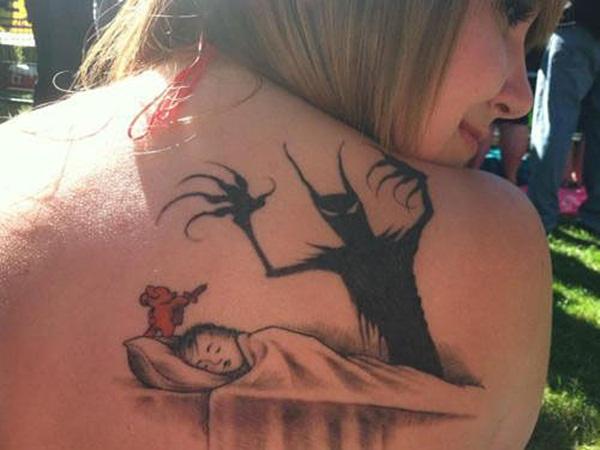 Unusual And Creative Tattoo Ideas007