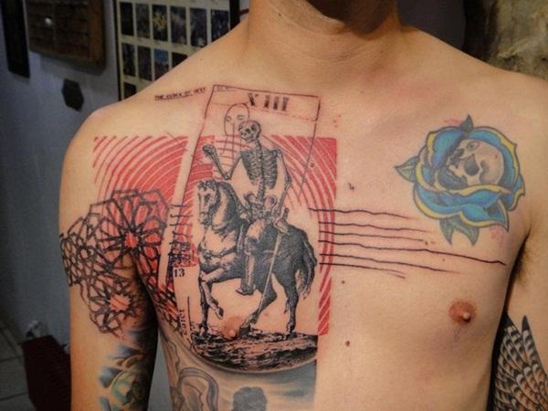 Unusual And Creative Tattoo Ideas019