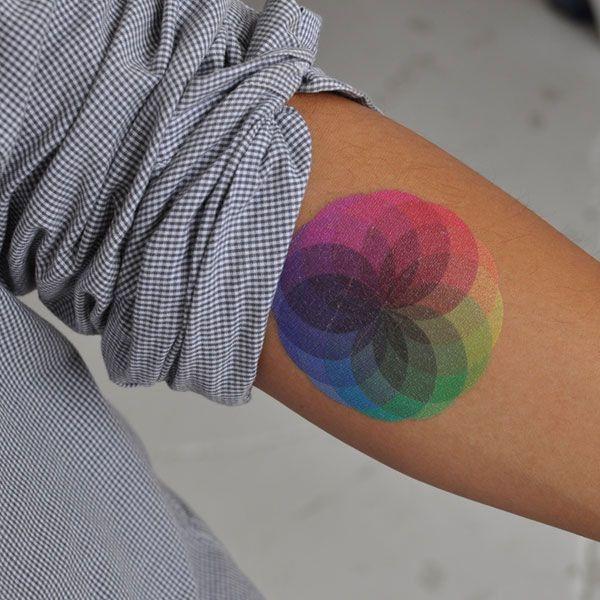 Unusual And Creative Tattoo Ideas021
