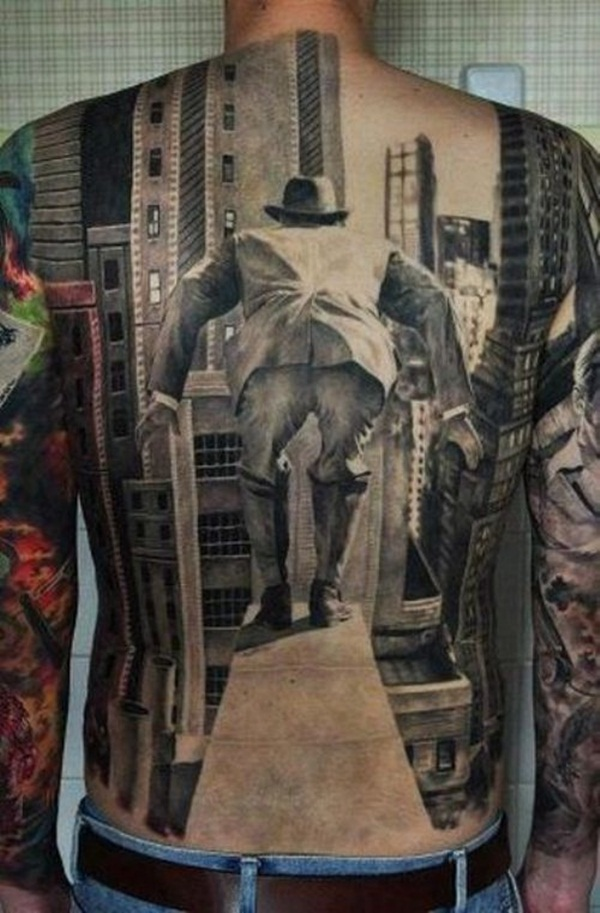 Unusual And Creative Tattoo Ideas029