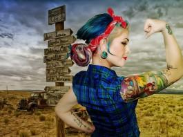 Beautiful Tattoos for girls
