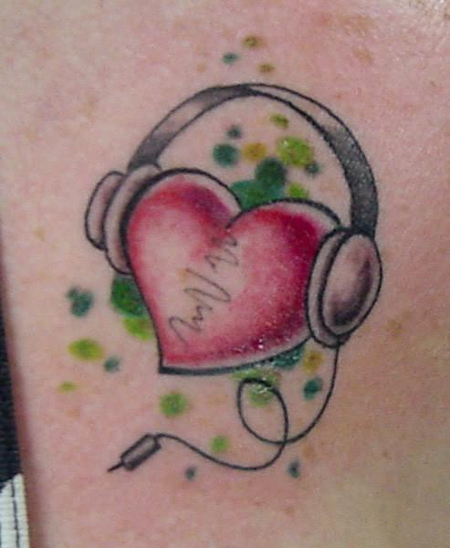 Best Heart Tattoo Designs