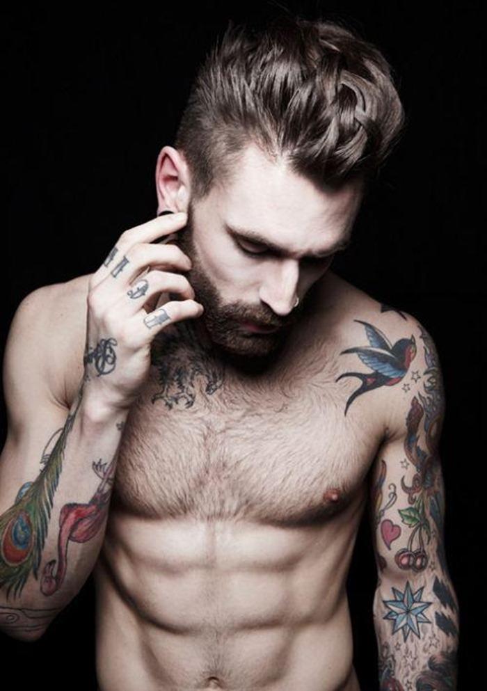 Tattoo Designs for Men1