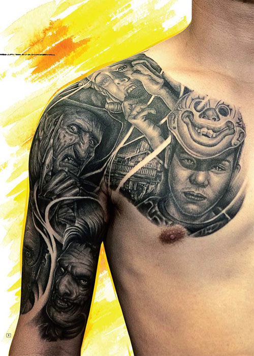 Tattoo Designs for Men2
