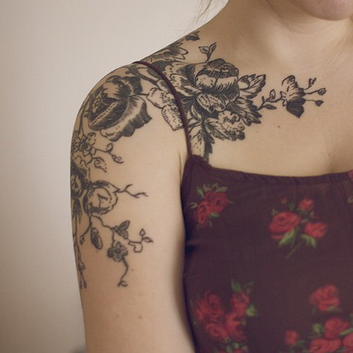 Tattoo Designs for Women in 2015.35