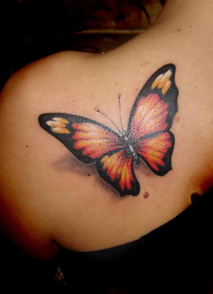 Tattoo Designs for Women in 2015.8